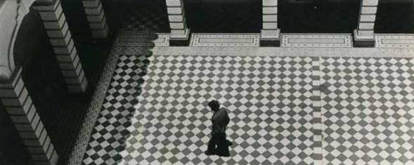 Fernell Franco, Série Interiores, 1978, Collection privée, Paris © Fernell Franco