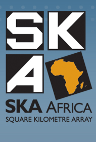 Square Kilometer Array Africa Logo