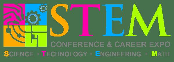 STEM Conference Logo