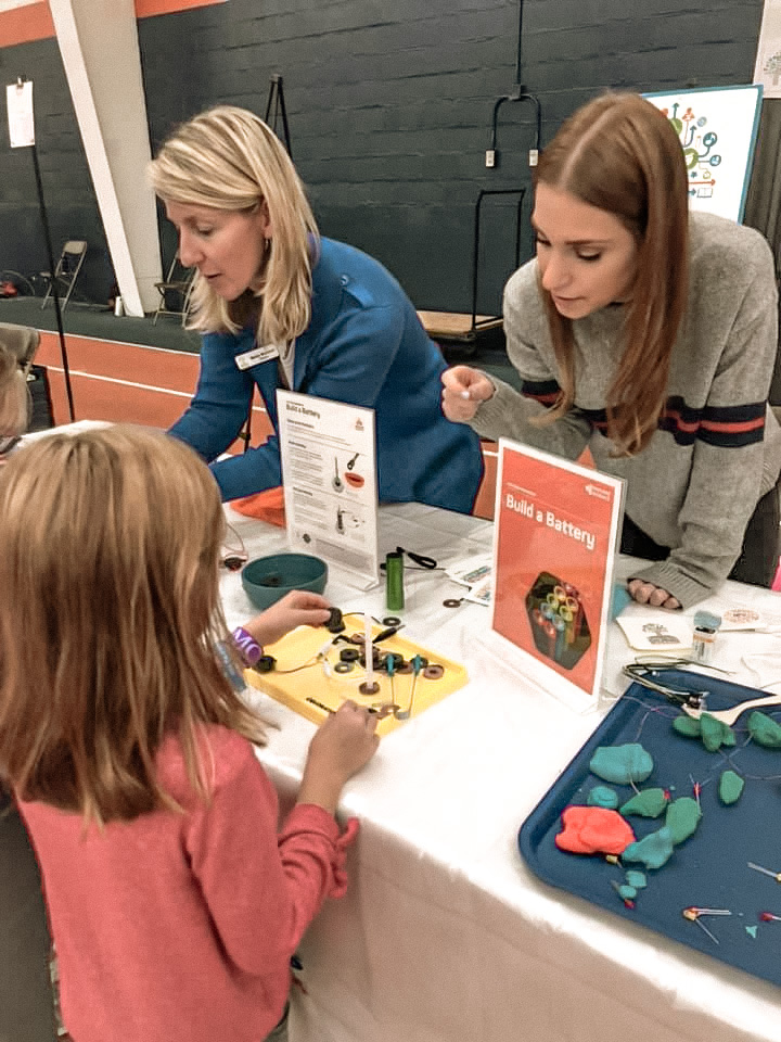 Girl Scout Expo