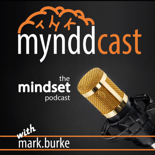 MynddCast logo with link to podcast recording