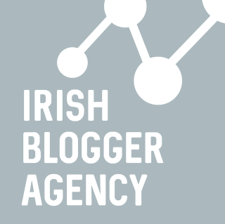 Irish Blogger Agency Logo