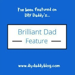 Brilliant Dad Feature