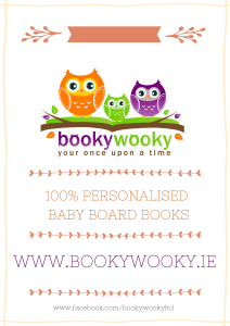 Booky Wooky Poster