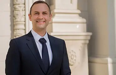 Los Angeles Attorney - Justin Sterling