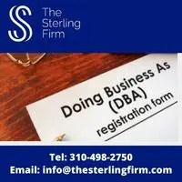 Fictitious Business Name