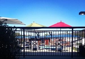 Lakehouse Hotel Pool