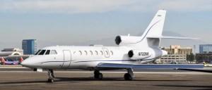 Dassault Falcon #3Holer