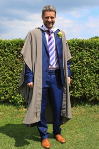 SRS gown