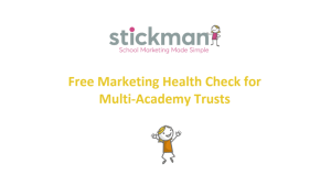 Free marketing healthcheck