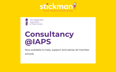 Stickman is Proud to be an IAPS Consultancy Team Member