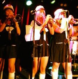 Horn girls copy
