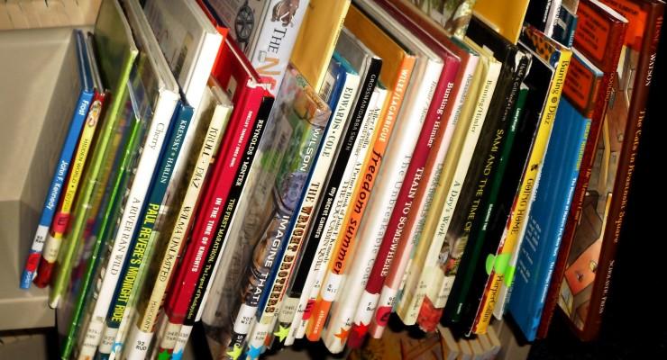 STD Books