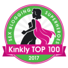 Top 100 Sex Blogs