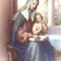 Saint Anne and Simple Sewing
