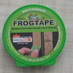 Creating a Striped Accent Wall with FrogTape®