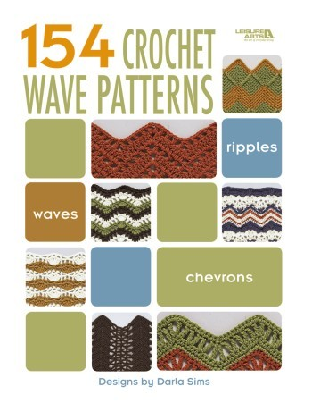 154 Crochet Wave Patterns