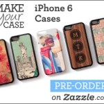 iPhone 6 Cases now at Zazzle.com