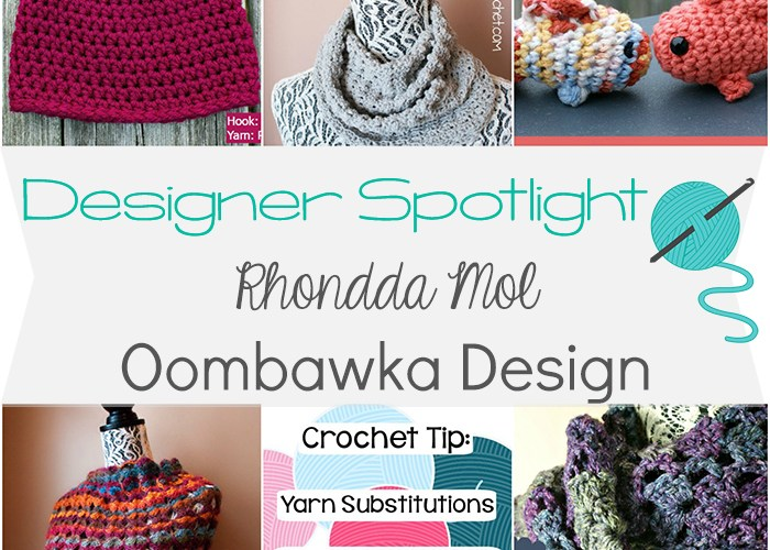 Designer Spotlight – Rhondda Mol From Oombawka Design