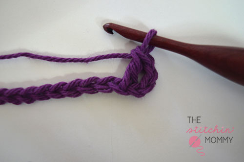 Let's Learn a New Crochet Stitch! - Waffle Stitch Tutorial | www.thestitchinmommy.com