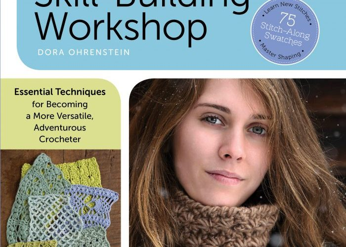 The Crocheter's Skill-Building Workshop Book Review and Excerpt