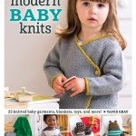 Modern Baby Knits – Book Review and Pattern Excerpt