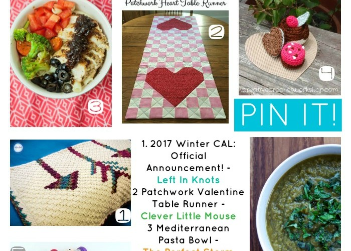 The New Tuesday PIN-spiration Link Party {22}