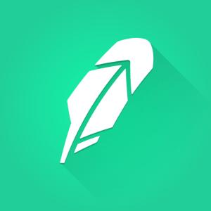 Robinhood-Feather-Logo