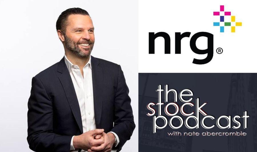 Kirk Andrews - NRG Energy CFO   The Stock Podcast   CFO