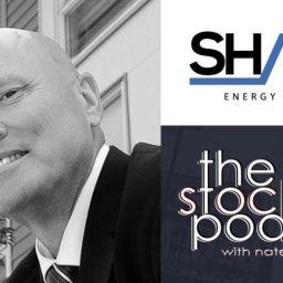 Sandstorm Gold CEO Nolan Watson - The Stock Pocast