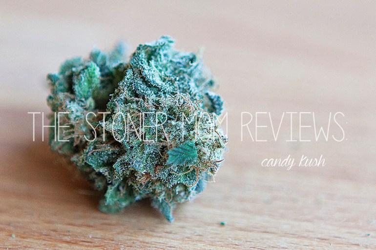 Candy Kush Title
