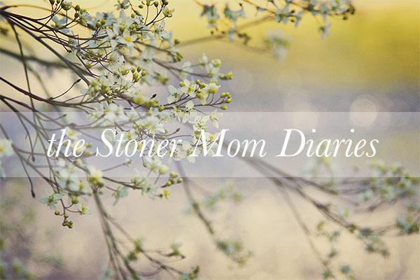 Stoner Mom Diaries