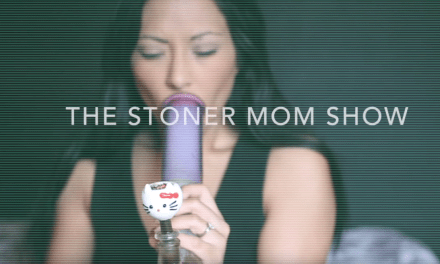 Ask The Stoner Mom