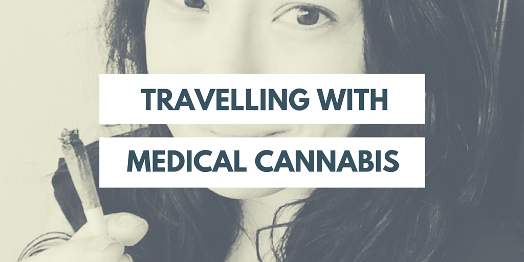 Motivational Monday- Travel with Weed!