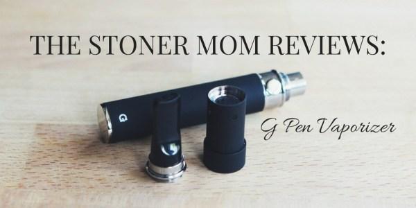G Pen Vaporizer