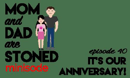 MINISODE | MADAS 40 | Our Anniversary