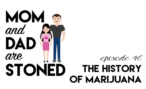 MADAS 46 | The History of Marijuana Prohibition in the USA