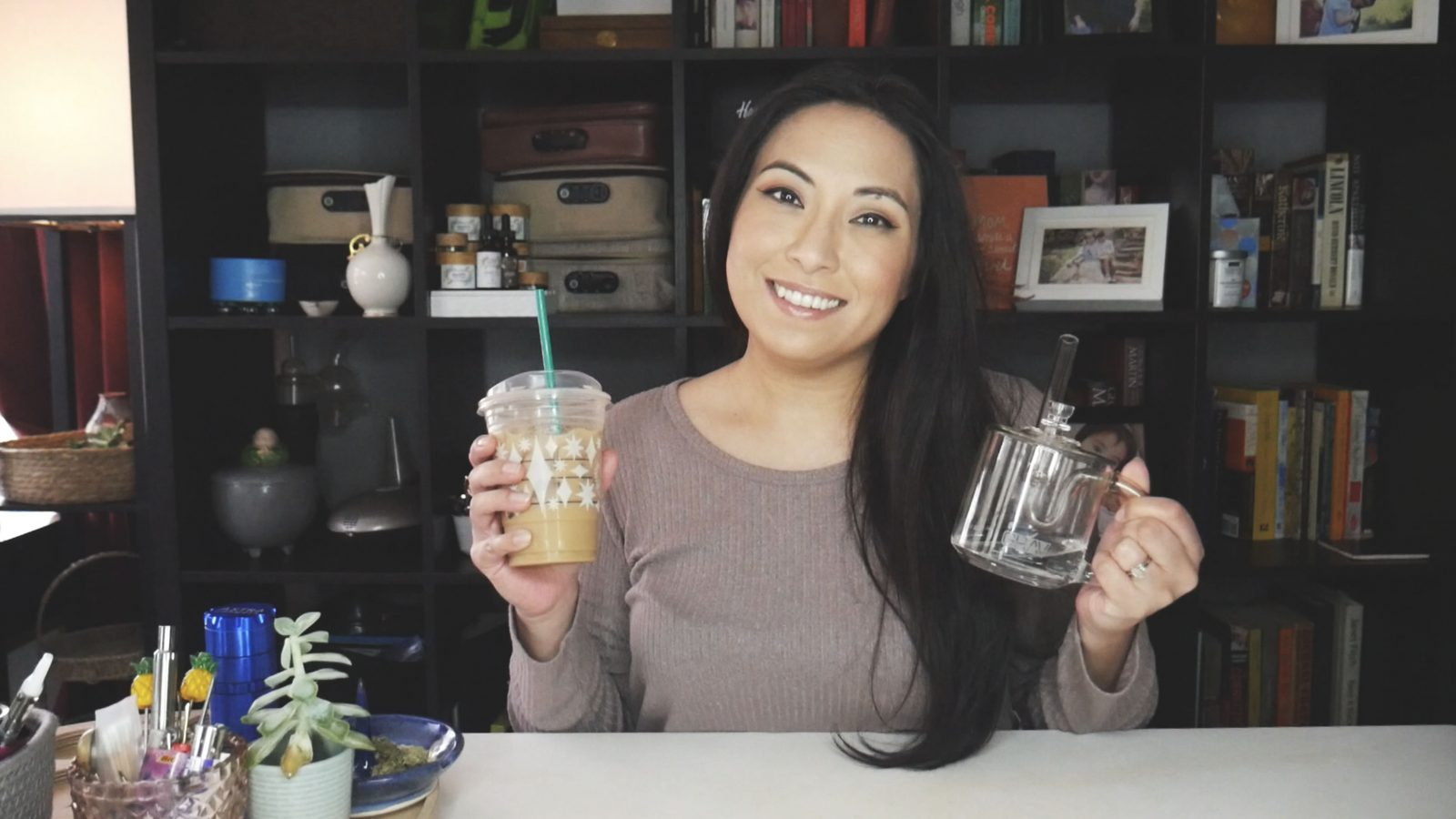 Coffee Talk 39 | Waking and Baking in my Favorite Month!