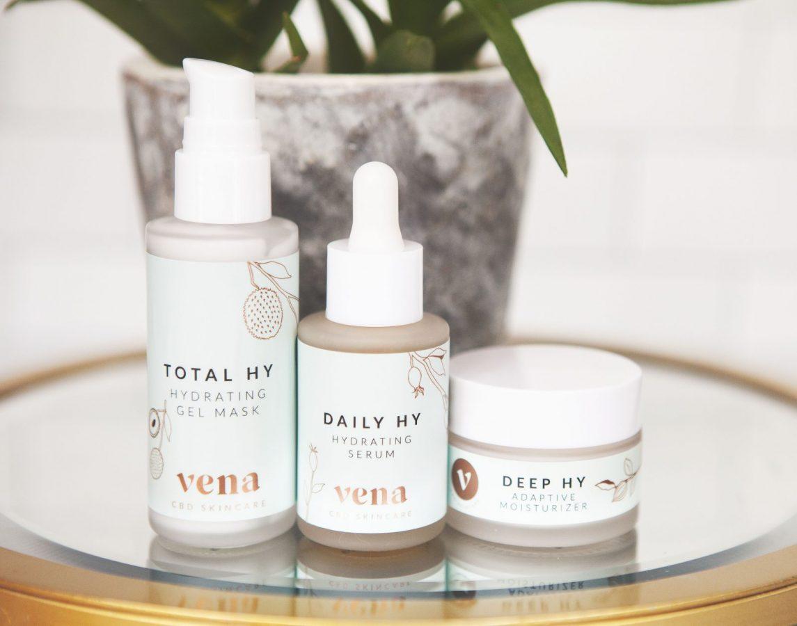 Vena Review | CBD Skincare and More