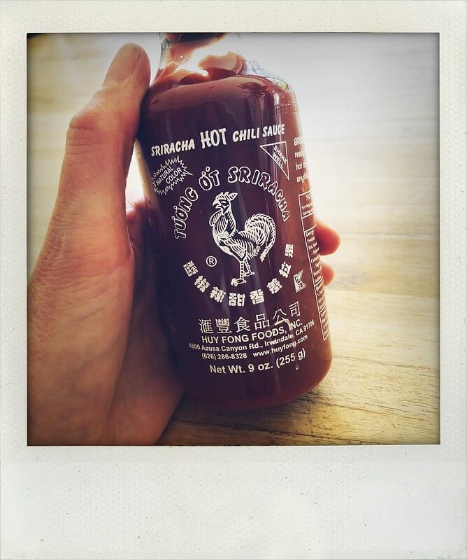 Best Simple Sriracha Substitutes
