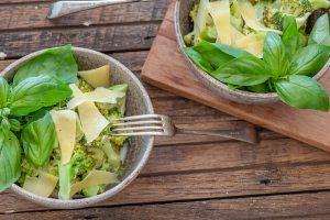 Broccoli al Limone