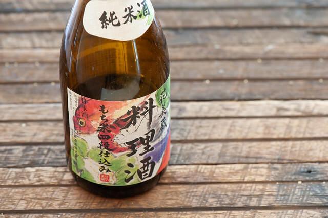 Cooking Sake Substitutes