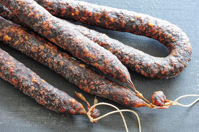 Spanish Chorizo Substitutes