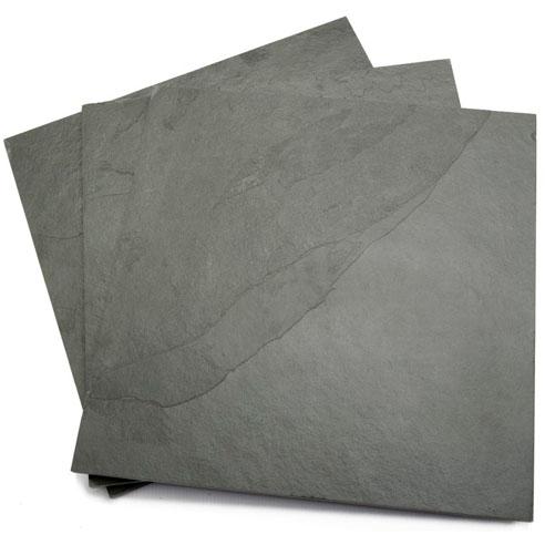 Grey Brazilian Slate Paving