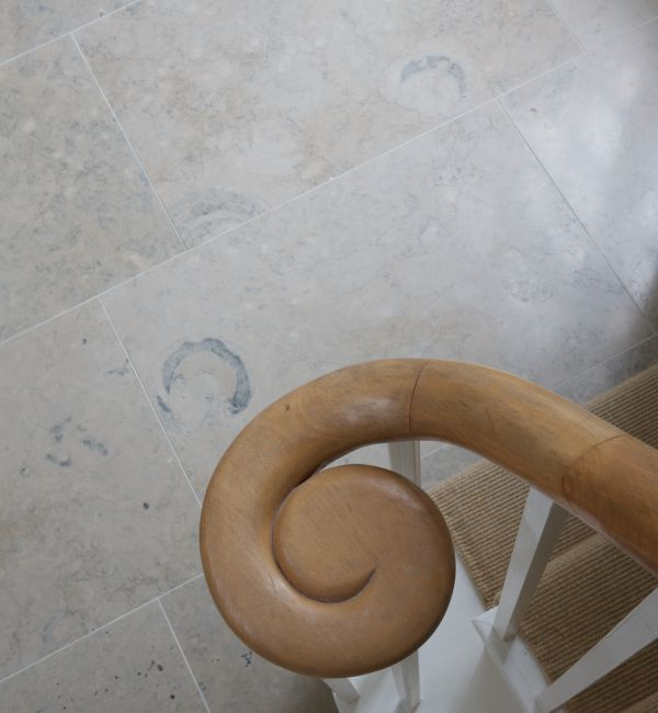 Firmdale Limestone Honed Finish birds eye view