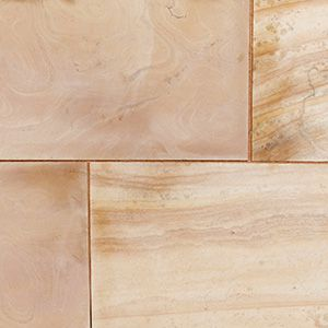 Maple Natural stone patio slabs