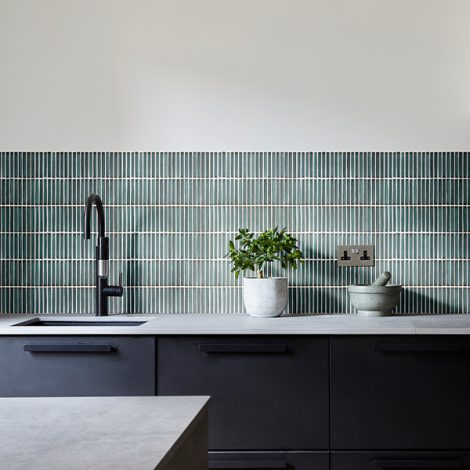 porcelain wall mosaic tiles