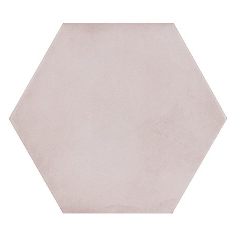 rose pink coloured porcelain wall and floor tile
