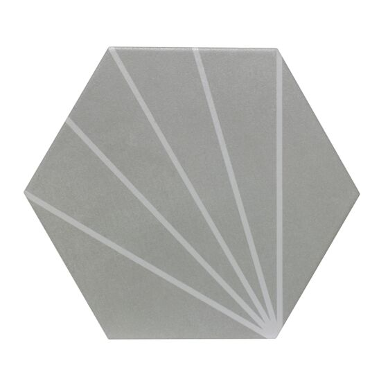 lilypad porcelain wall or floor tile