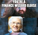Finance Wizard